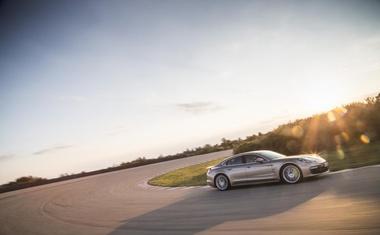 Vozili smo: Porsche Panamera 4 E-Hybrid. Adijo, dizel!