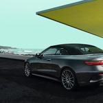 Ljubitelji klasike so zadovoljni: novi razred E Cabriolet ostaja zvest platnu (foto: Mercedes-Benz)