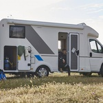 Leta 2007 so jih izdelali sto, letos jih bodo več kot tisoč: SunLiving iz Adrie Mobil (foto: Adria Mobil)