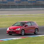Honda Type-R praznuje 25 let: od NSX (1992) do novega Civica s 320 'konji' (foto: Honda)