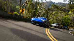 Porsche pod drobnogledom zaradi 'umazanih' dizlov