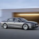 Znani so finalisti za Evropski avto leta 2018 (foto: Audi)