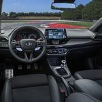 Foto in video: Hyundaijev športni oddelek N je predstavil prvi serijski avtomobil (foto: Hyundai)