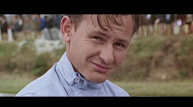 Dokumentarni film McLaren prihaja na svetovno tržišče s pozitivnimi kritikami (foto: FilmBuff Movies)