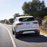 Jaguar E-Pace je novi predstavnik mačjih športnih terencev (foto: Jaguar Land Rover)