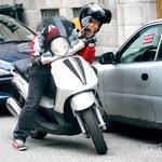 Kakšne so kazni za prometne prekrške v Sloveniji? (foto: Aleš Pavletič)