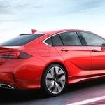 Opel Insignia GSi bo imela pod motornim pokrovom 260 'konjev' (foto: Opel)