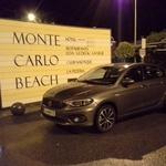 Podaljšani test: Fiat Tipo 4V 1.6 Multijet 16V Lounge