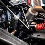 Premierni nastop v italijanskem prvenstvu formule X Aprilia kronala z zmago in rekordom proge (foto: Aprilia)