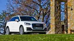 Test: Audi Q2 1.4 TFSI (110 kW) S tronic Sport