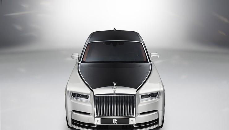 Rolls Royce Phantom VIII postavlja nove standarde udobja