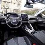 Test: Peugeot 3008 1.6 BlueHDi 120 S&S EAT6 (foto: Saša Kapetanovič)