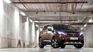 Test: Peugeot 3008 1.6 BlueHDi 120 S&S EAT6