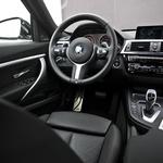Kratki test: BMW 320i xDrive Gran Turismo (foto: Saša Kapetanovič)