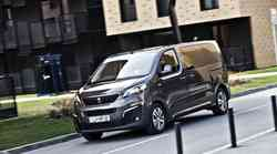 Test: Peugeot Traveller 2.0 BlueHDi 150 BVM6 Stop&Start Allure L2