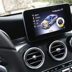 Kratki test: Mercedes-Benz GLC coupe 250 d 4Matic (foto: Saša Kapetanovič)
