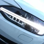 Kratki test: Volvo V90 D5 Inscription AWD A (foto: Saša Kapetanovič)