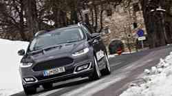 Kratki test: Ford Mondeo Vignale 2.0 TDCi 110 kW karavan Powershift