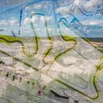 MotoGP, VN Češke: muhasto vreme, nenavaden Ducati, morje slovenskih navijačev (foto: Primož Jurman, Dorna, Monster Energy)