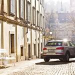 Test: Audi Q5 2.0 TDI Quattro Basis (foto: Saša Kapetanovič)