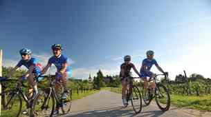 Je vožnja vštric edina možnost izboljšanja varnosti kolesarjev v Sloveniji?