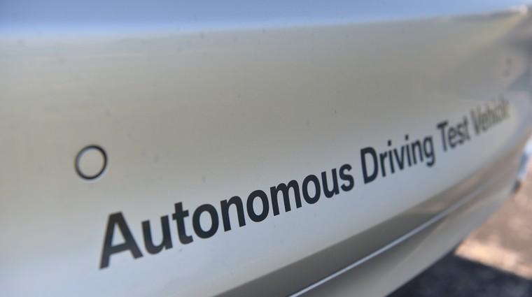 FCA združuje moči z BMW-jem pri vzpostavljanju avtonomne vožnje (foto: BMW)