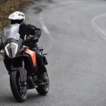 Vozili smo: KTM Super Adventure 1290 S (foto: Marcocampelli)