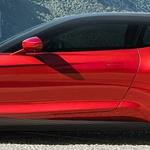 Aston Martin in Zagato predstavljata celotno četverico Vanquish Zagatos (foto: Aston Martin)