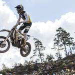MXGP: Tim Gajser zmagal na Švedskem, naslednjo nedeljo bo dirkal v Orehovi vasi (foto: Moštva)