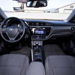 Kratki test: Toyota Corolla 1.4 D-4D LUNA TSS (foto: Saša Kapetanovič)
