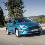 Novo v Sloveniji: Sedmič za Fiesto (foto: Ford)