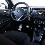 Kratki test; Alfa Romeo Giulietta 1.6 Multijet II 16v TCT Super (foto: Saša Kapetanovič)