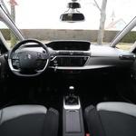 Kratki test: Citroën Grand C4 Picasso BlueHDi 150 S&S BVM6 Feel (foto: Saša Kapetanovič)