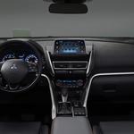 Mitsubishi Eclipse Cross bo nagovarjal z dejstvi (foto: Mitsubishi)