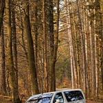 Kratki test: Citroën Spacetourer Feel M BlueHdi 150 S&S BVM6 (foto: Saša Kapetanovič)