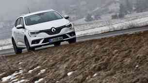 Kratki test: Renault Megane Grandtour dCi130 Bose
