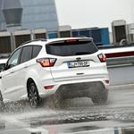 Kratki test: Ford Kuga ST-Line 2,0 TDCI 132 kW Powershift AWD (foto: Saša Kapetanovič)