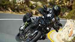 Vozili smo: Yamaha MT10 Tourer Edition