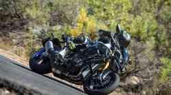 Vozili smo: Yamaha MT10 SP