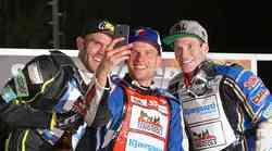 Speedway Grand Prix: Matej Žagar zmagovalec VN Nemčije