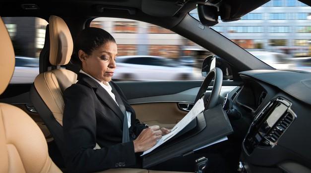Pričel se je največji evropski projekt za implementacijo sistemov avtonomne vožnje (foto: Arhiv AM)