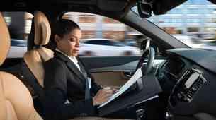 Pričel se je največji evropski projekt za implementacijo sistemov avtonomne vožnje
