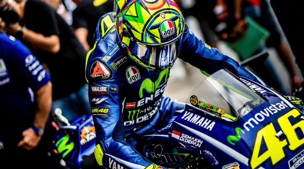 MotoGP koledar dirk za leto 2019: kot kaže, brez Finske in Turčije (foto: Yamaha)
