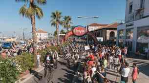 Na Obali bo čez vikend potekal Istrski maraton - objavljamo seznam cestnih zapor