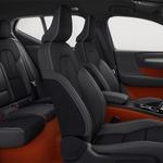 Danes predstavljeni Volvo XC40 tudi po sistemu 'tovarniškega najema' za dve leti (foto: Volvo)