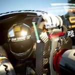 Združitev avtomobila in motocikla v računalniški igri Gran Turismo: McLaren Ultimate Vision (foto: McLaren)