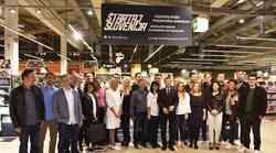 Fotogalerija: S svojimi izdelki so se predstavili podjetniki nove sezone Štartaj Slovenija!