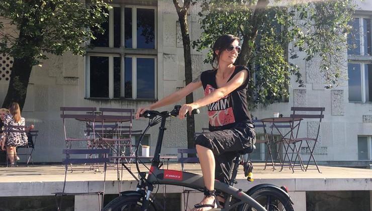Raziskovali smo: istrske kolesarske poti z električnim S-bikes F50e