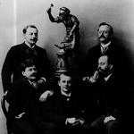 Zgodovina: Peugeot - najprej je bil mlinček za poper (foto: Peugeot)