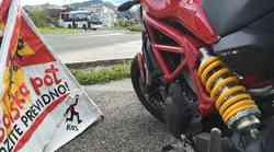 V času Evropskega tedna mobilnosti: motocikel proti ostalim alternativam - 4:2